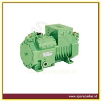 KOMPRESOR AC Bitzer Semi Hermetic 1
