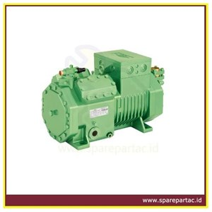 KOMPRESOR AC Bitzer Semi Hermetic