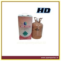 FREON Refrigerant Gas R 404A HD 1