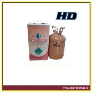 FREON Refrigerant Gas R 404A HD
