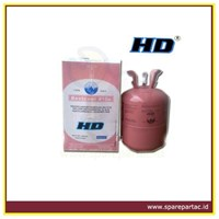 FREON Refrigerant Gas R 410A BestCool HD 1