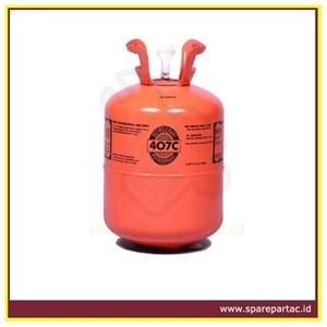 FREON Refrigerant Gas R 407C HD