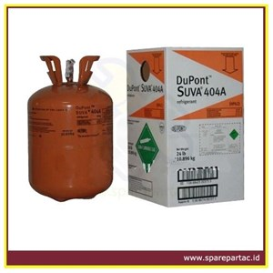 Sell FREON Refrigerant Gas R404a Dupont from Indonesia by PT Mechtron  Mastevi Indonesia,Cheap Price