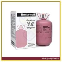 FREON Refrigerant gas R410a Honeywell 1