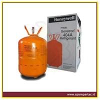 FREON Refrigerant gas R 404A Honeywell