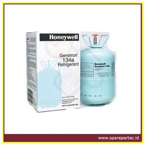 FREON Refrigerant gas R 134A Honeywell