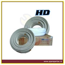 PIPA AC Pipa Set 1/4×5/8x30M HD Inverter