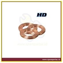 PIPA AC Pipa Tembaga Roll 3/16″ HD