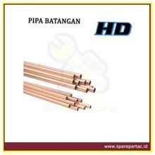 """PIPA AC Pipa Tembaga Batangan HD 3/4"""" (19.05mm) x0.51mmx5.8m"""