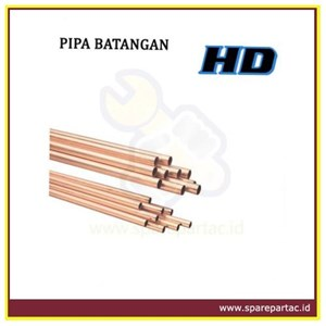 PIPA AC Pipa Tembaga Batangan HD.