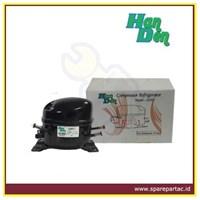 KOMPRESOR AC Kompressor Kulkas Handen ADW 51 1/8 pk