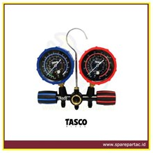 KOMPRESOR AC Manifold Tasco TB140SM ( R32&r410A )