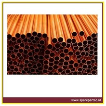 PIPA AC KEMBLA COPPER TUBE (BSEN 13348)