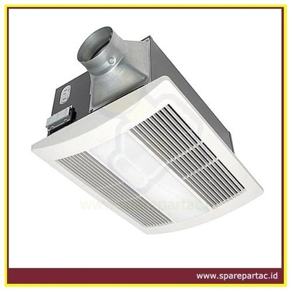 KIPAS AC High Grade Celling Vent. Type Ventilating Fan