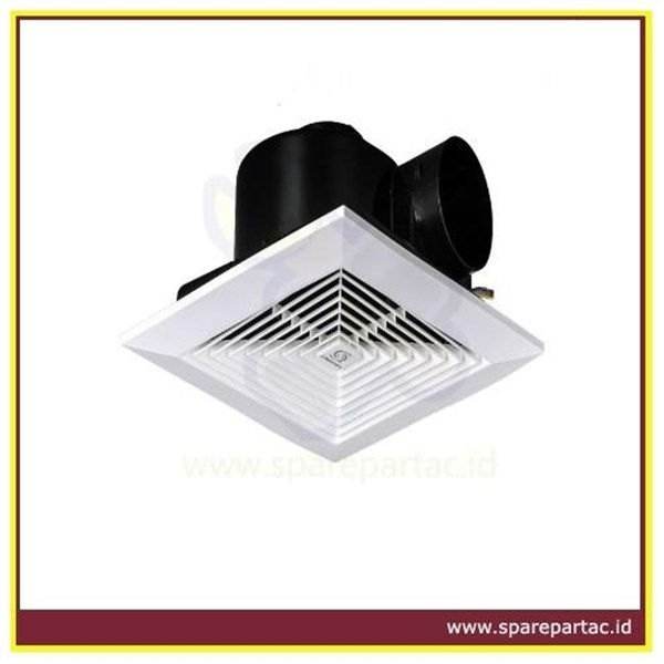 KIPAS AC Celling Vent. Type Ventilating Fan