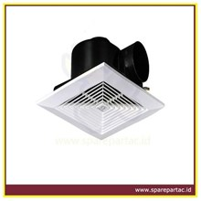 KIPAS AC Super Slim Celling Vent. Type Ventilating