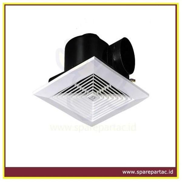 KIPAS AC Super Slim Celling Vent. Type Ventilating BPT 12-01D1