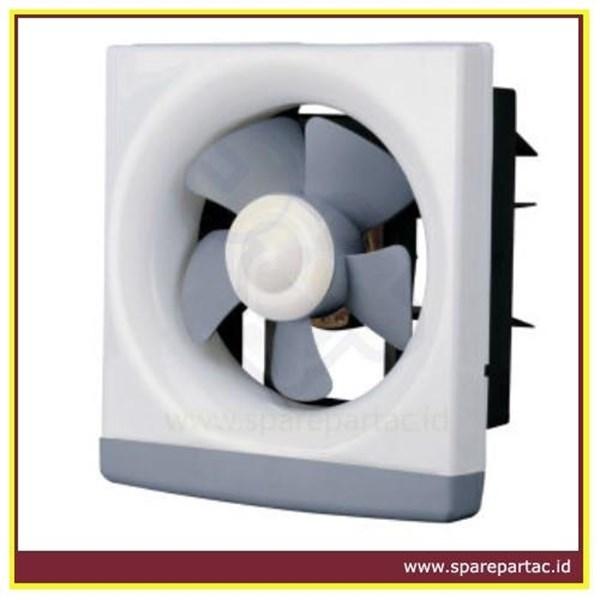 KIPAS AC Blind Ventilating Fan