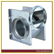 KIPAS AC Sirroco Duct fan