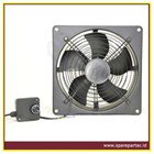 KIPAS AC Plated Mounted Industrial Ventilating Fan 1