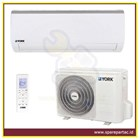 AC AIR CONDITIONER YORK HIGH WALL MOUNTED ROSA 1