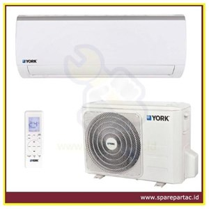 AC AIR CONDITIONER YORK HIGH WALL MOUNTED ROSA