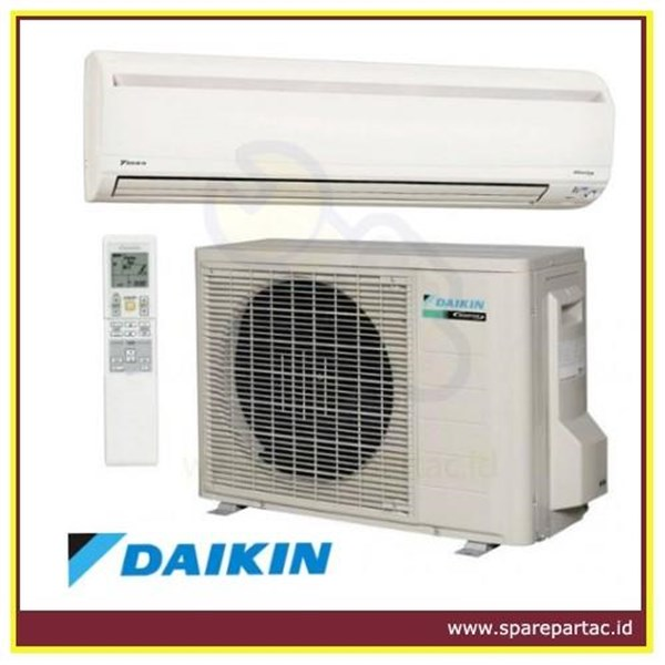 AC AIR CONDITIONER DAIKIN SPLITS AIR-CONDITIONERS ~ WALL MOUNTED INVERTER (P Series)