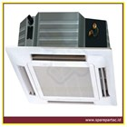 AC AIR CONDITIONER DAIKIN SPLITS AIR-CONDITIONERS ~ CEILING CASSETTE (R410A) 1