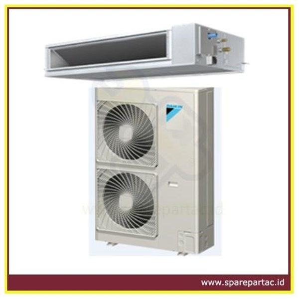 DUCTING AC DAIKIN HIGH STATIC DUCTED ~ MICROCHANNEL-MDB (R410A)