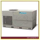 AC AIR CONDITIONER DAIKIN PACKAGED AIR-CONDITIONERS ~ ROOFTOP (R407C) 1