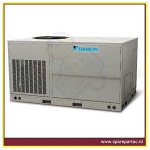AC AIR CONDITIONER DAIKIN PACKAGED AIR-CONDITIONERS ~ ROOFTOP (R407C)