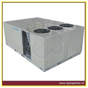AC AIR CONDITIONER WATER COOLED PACKAGED (R407C)