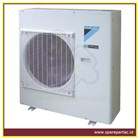 AC AIR CONDITIONER DAIKIN Outdoor Mini Chiller 1