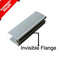 Ducting AC Invisible Flange