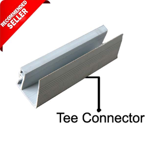Ducting AC Tee Connector