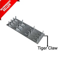 Ducting AC Tiger Claw