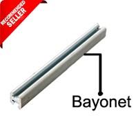 Ducting AC Bayonet