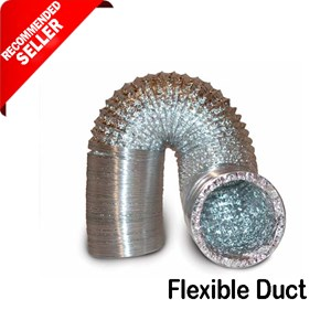 Flexible Ducting Duct