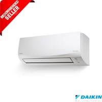 AC Air Conditioner Daikin Multi Split-S 3 Connection