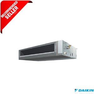 Cassette AC Inverter DUCT CONNECTION MIDDLE STATIC PRESSURE