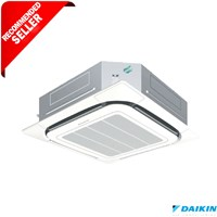 Cassette AC Non Inverter CEILING MOUNTED CASSETTE ROUND FLOW