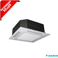 Cassette AC Non Inverter CEILING MOUNTED CASSETTE 4-WAY FLOW