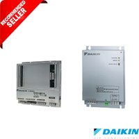 Control System BACNET® / LONWORKS®