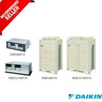 PACKAGE AC Daikin AIR COOLED PACKAGED (NON INVERTER) CEILING MOUNTED DUCT TYPE