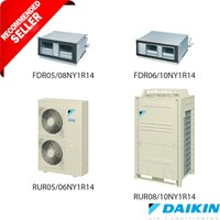 PACKAGE AC Daikin AIR COOLED PACKAGED (NON INVERTER) CEILING MOUNTED DUCT TYPE - 100% FRESH AIR