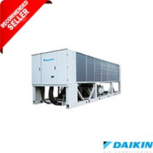 AIR COOLED CHILLER SCREW CHILLER (UAY-ST3 UAA-ST3)