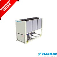 AIR COOLED CHILLER SCREW CHILLER (EWAD-E)