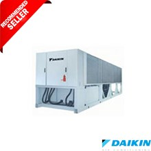 AIR COOLED CHILLER SCREW CHILLER (UAA R407)