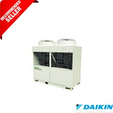 AIR COOLED CHILLER SCROLL CHILLER (UAL-D5)