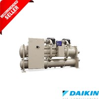 WATER COOLED CHILLER CENTRIFUGAL CHILLER (HTMXE/WMC)